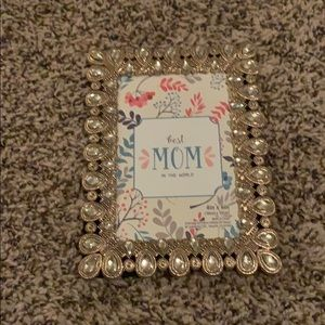 Other - Bling picture frame